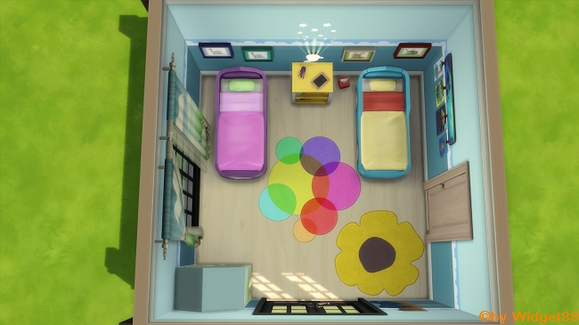 Casa MoFaKi – Toddler-Room