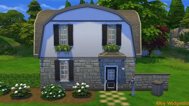 Christelle's Villa