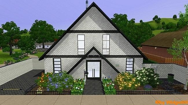Das Atelier – Sims 3