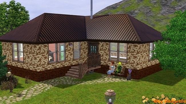 Das Erbe – Sims 3