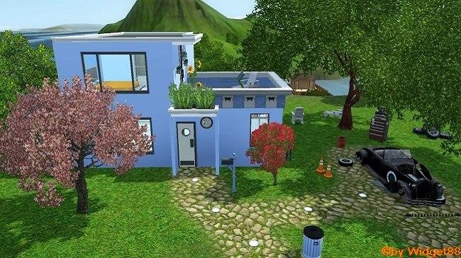 Der Bastler – Sims 3