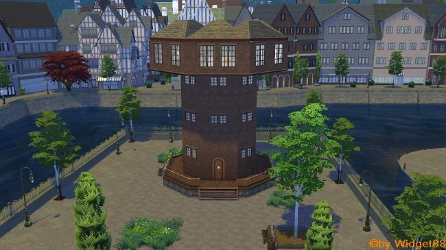 Der Stadtturm