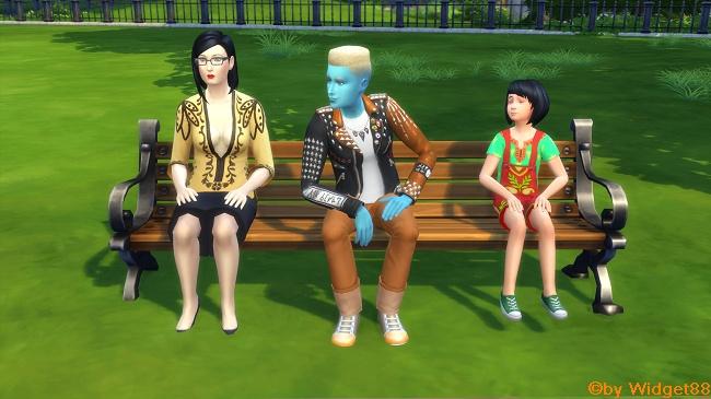 Family Kuro