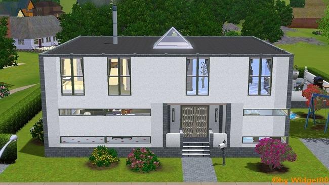 Familydreamer – Sims 3