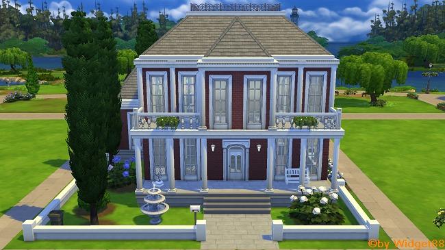 Haus Hortensia