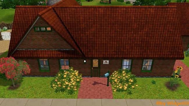 Hindelschauers Frieslandtraum – Sims 3