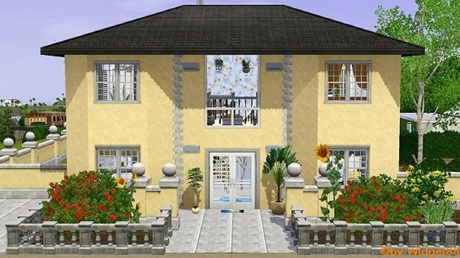 Ivanas Traum – Sims 3