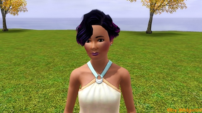 Lucia Donwal – Sims 3