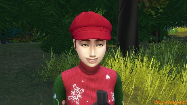 Nadja Elfe