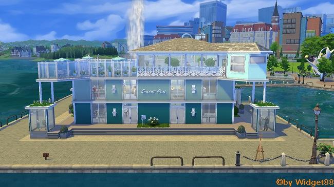 Seaside-Center