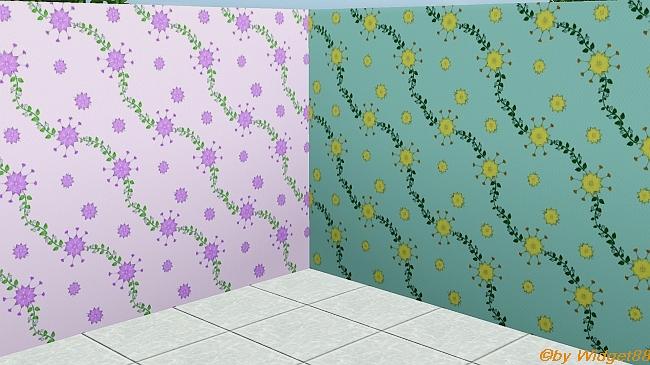 Blumen 3 – Sims 3