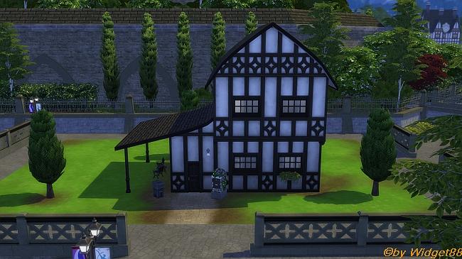 Sims Square