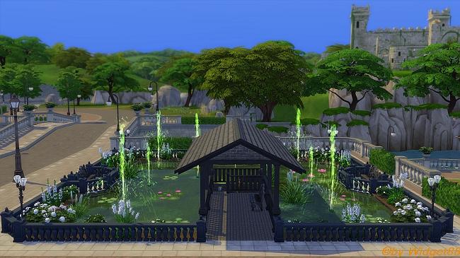 Fountains Cellar Bar