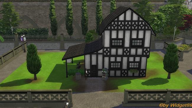 Sims Square – Lucyra Blackys Sims Zoo