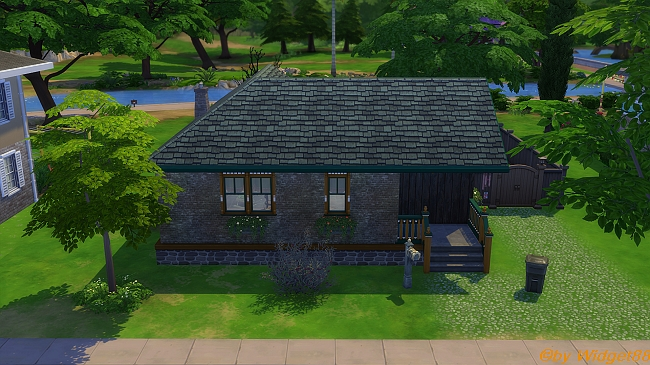 Granny's Cottage